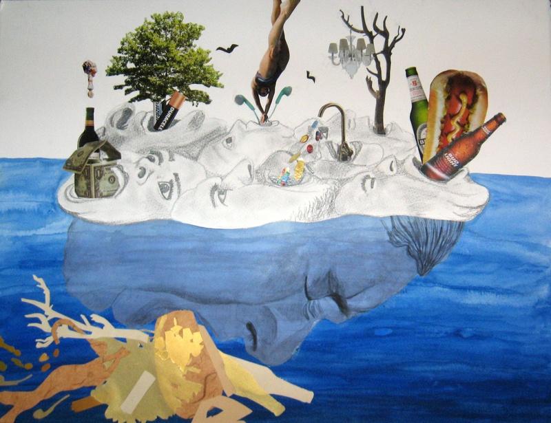 Consumption Island